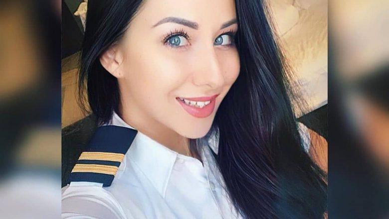 Good evening – Pilot Girl