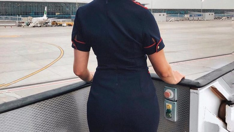 Do you like girls in uniform?
