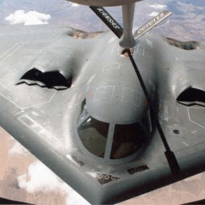 Air Refueling – Inherently Dangerous, Made Less So Through Training